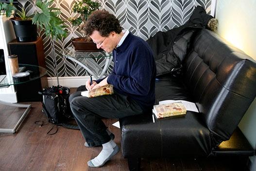 Award-Winning Author: Yann Martel
