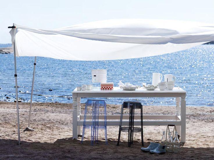 CHARLES GHOST butaco, diseño Philippe Starck