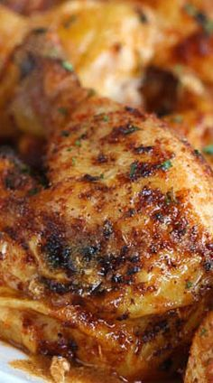 66 best liberian food images on pinterest west african food chicken with east african flavors forumfinder Gallery