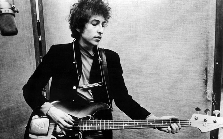 Bob Dylan: 40 best songs (poll results)
