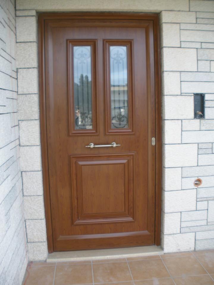 Εuropa 5000 - Πόρτα εισόδου.