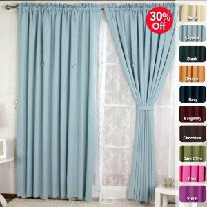 Blackout curtains for sliding glass door in between - Blackout curtains for master bedroom ...