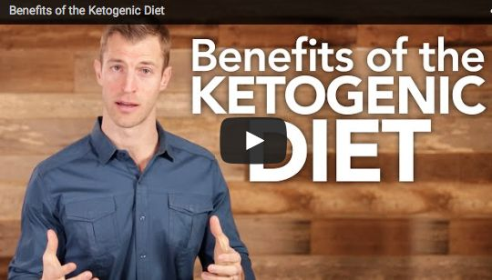 3 Amazing Benefits of the Ketogenic Diet http://www.draxe.com #health #holistic #natural