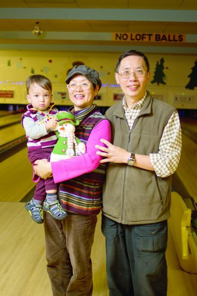 """In the popular bowling movie Kingpin the term """"munsoned"""" is coined by the film's writers Peter and Bobby Farrelly to describe being up a creek without a paddle, essentially being left for dead. For the Mad Trapper Alleys in Riverdale that seemed..."""