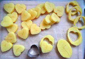 Ένα ορεκτικό για τη μέρα του Αγ, Βαλεντίνου και όχι μόνο! Made in Pepi's kitchen! Στο blog μου θα βρείτε πολλές συνταγές για ορεκτικά!