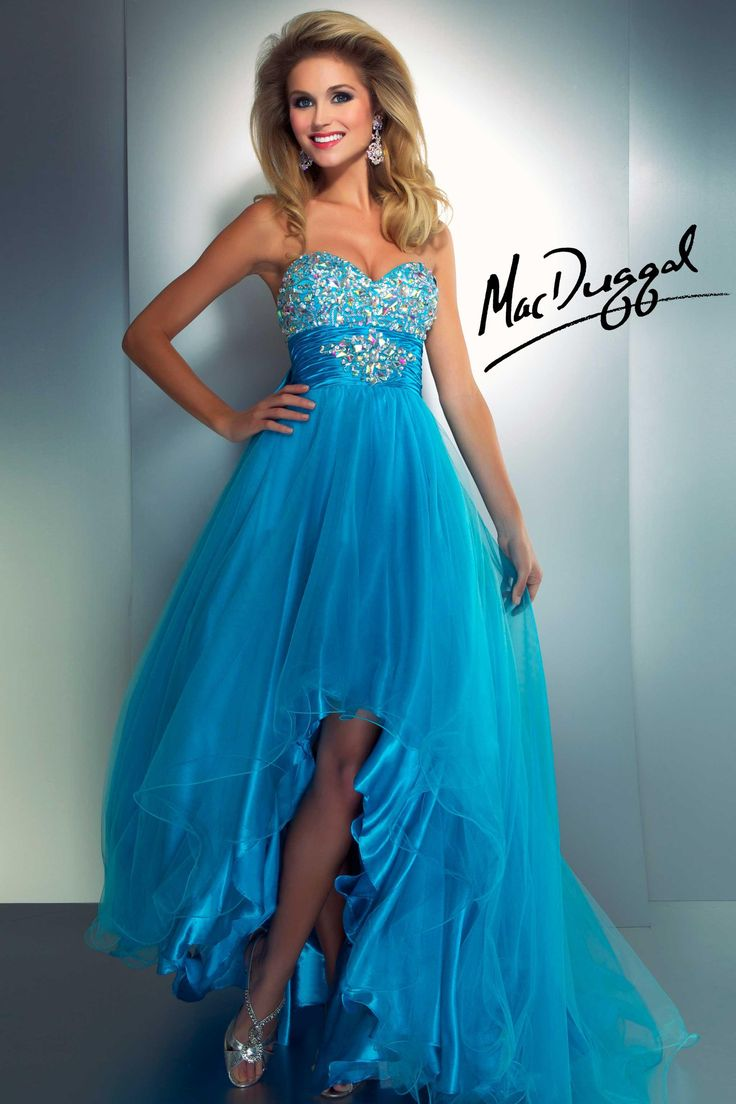 39 best Prom images on Pinterest | Prom dresses, Ball gowns and Prom ...