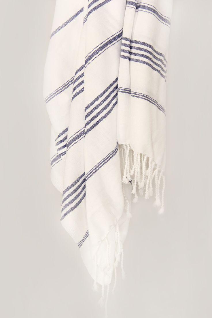Treasure Basic Turkish Towel