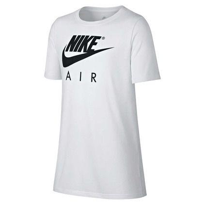 Nike Boy's Sportswear Tee - rebel