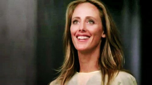 "Teddy Altman | The Definitive Ranking Of Female Doctors On ""Grey's Anatomy"""