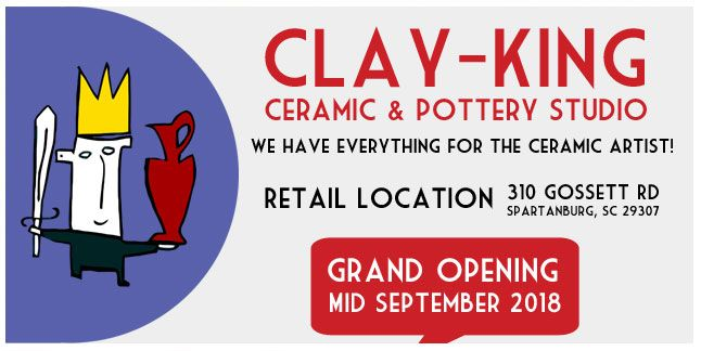Clay King Com The Leader With The Best Price In Kilns And