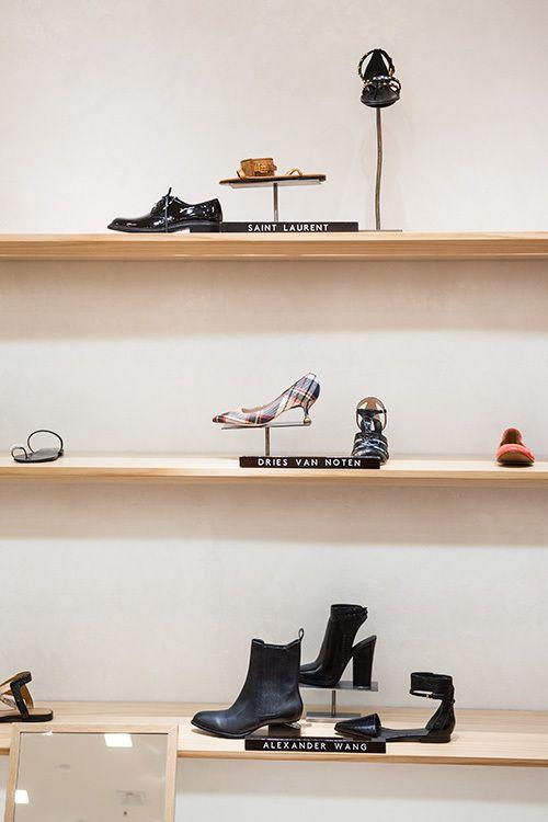バーニーズ ニューヨーク新宿店リニューアルオープン - モード好きのための洗練&上質クローゼットへと変身 写真10