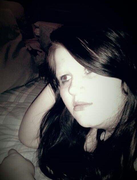 My best friend. She looks so hot