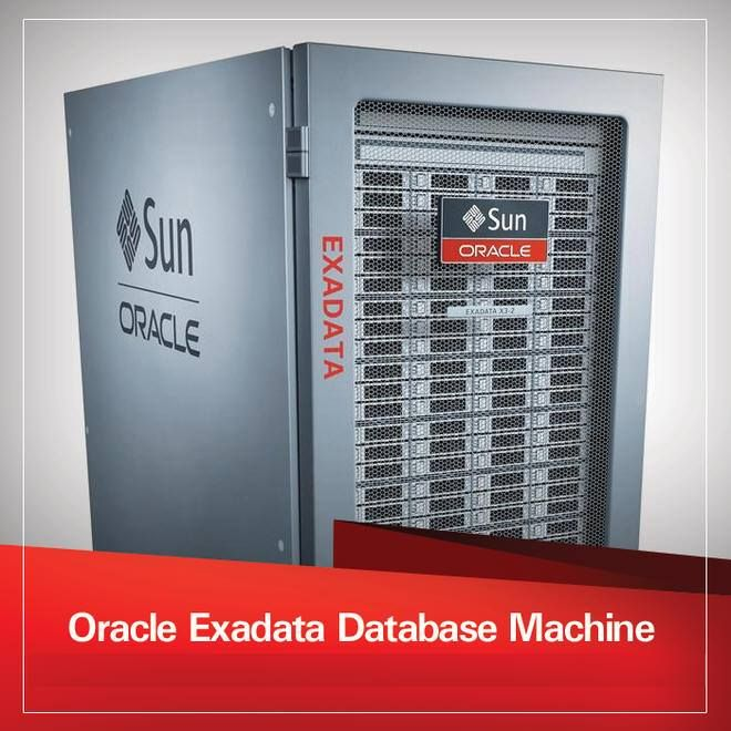 Learn to experience extreme performance from your Oracle Exadata Database Machine. #learnoracle @Oracle Corporation Corporation Corporation