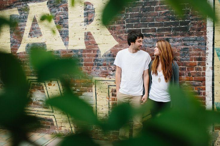 Redlands Engagement Photography