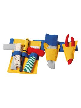 Tool Belt from Starting at $15: Top Toddler Toys on Gilt