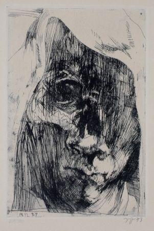 Horst Janssen.