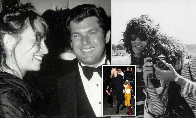 Annie Leibovitz had threesomes with Jann Wenner, did The Eagles' meth