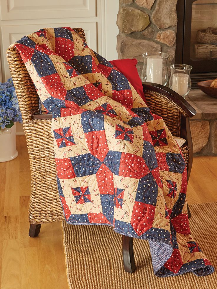 97 Best Patriotic Quilt Patterns And Projects Quilts Of