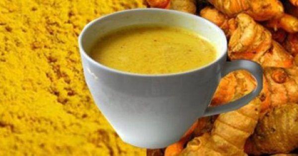 Χρυσό Γάλα: Ένα ισχυρό αντιφλεγμονώδες και αντικαρκινικό ελιξήριο (βίντεο)