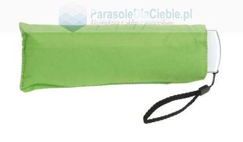 Lekki i płaski parasol FLAT