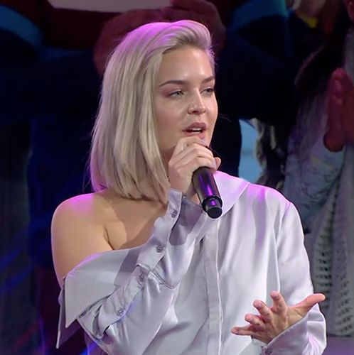 Anne marie new song-2519