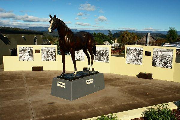 Malua Memorial in #Deloraine #Tasmania Article for think-tasmania.com, photo by Dan Fellow