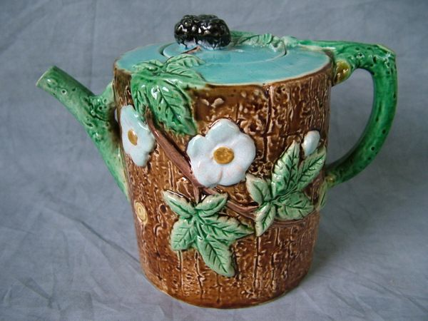 Majolica Pottery For Sale On Ebay Porcelain