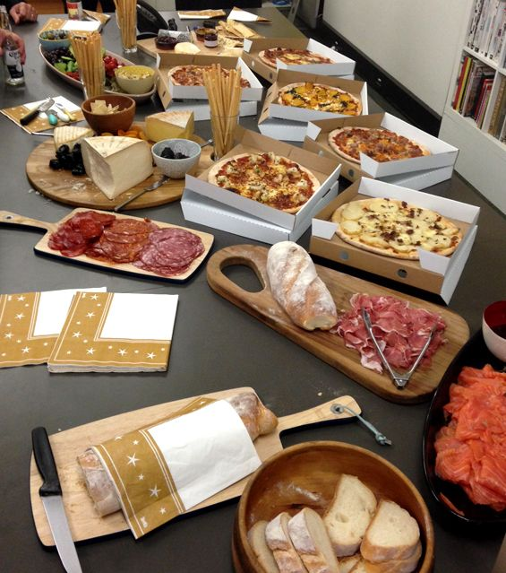 Creative Director Eleni's Epic Spread! Devour the story behind the picture @ http://www.ckaos.com.au/ckaos-blog