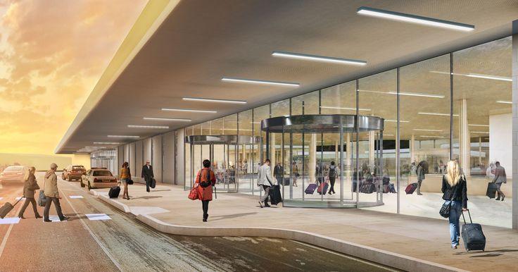 Expert: Airport upgrade unlikely to attract new flights - Elmira Star-Gazette