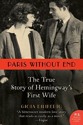 Paris Without End: The True Story of Hemingway's First Wi... http://smile.amazon.com/dp/0062108824/ref=cm_sw_r_pi_dp_Iglsxb08JW4E2