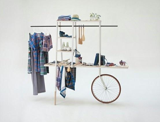 unique: La Clinica, Iron Boards, Ciszakdalma, Laclinica, Display, Small Spaces, Furniture, Design, Ciszak Dalma