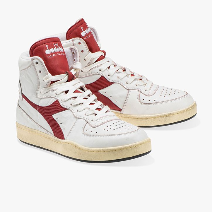 Mi Basket Used In 2020 Diadora Sneakers Online Shopping Images