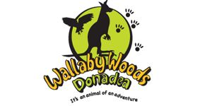 Wallaby Woods – Donadea Forest Kildare
