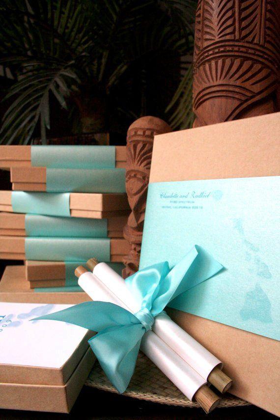 silk box wedding invitations indian%0A    Box Wedding Invitations Ideas