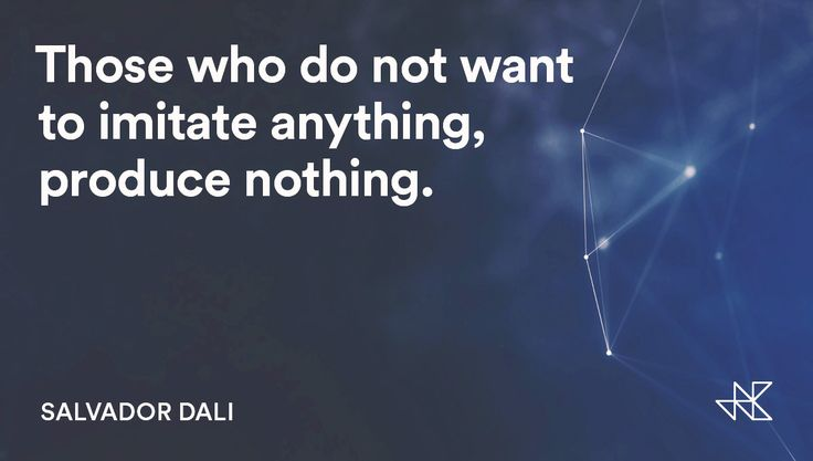 See more quotes on the NStudio blog! #dali #art #design
