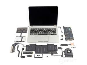 No surprise here: Teardown reveals you won't fix the latest MacBook Pro yourself | Macworld