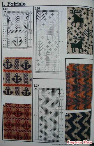 79 best Knitting patterns images on Pinterest | Knit patterns ...