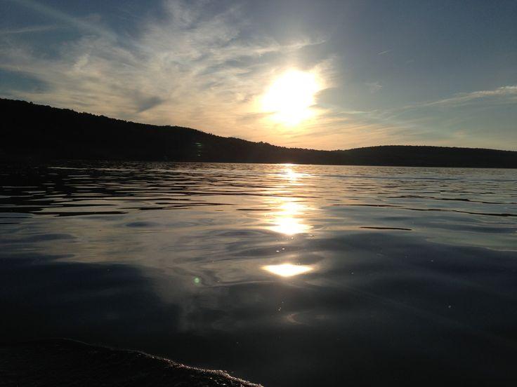 Otisco Lake, NY