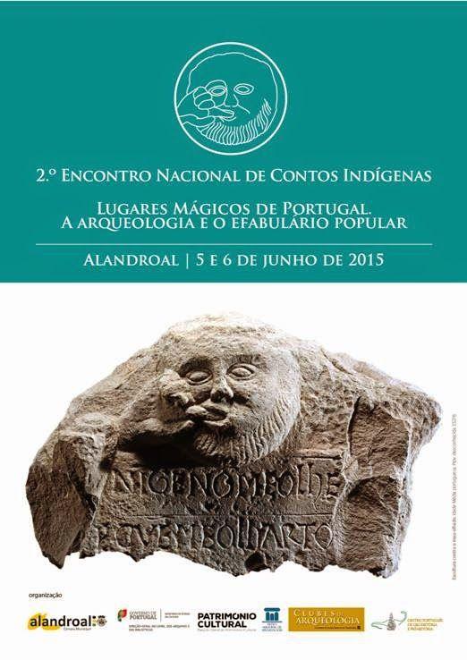 Museu Nacional de Arqueologia: 2º Encontro Nacional de Contos Indígenas