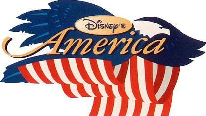 Disney's America: The Disneyland That Almost Was.
