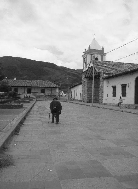 Suesca, Cundinamarca