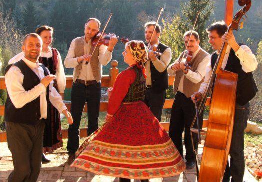 hungarian folk music - Erdély