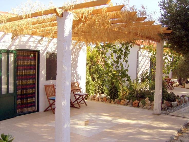 Home - Plava Papigica bungalows Mljet, Croatia