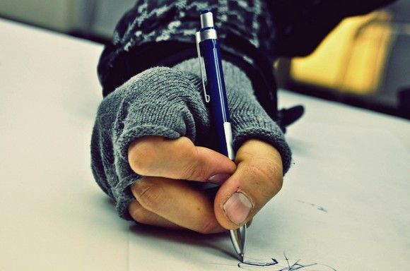 How To Write Whether You Feel Like it Or Not - pin now, read later