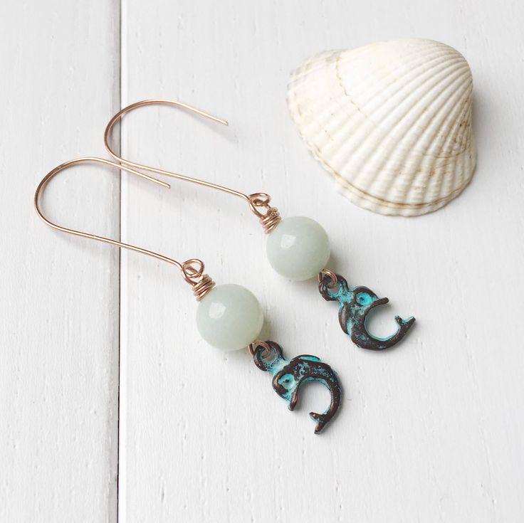 Best 25+ Nautical earrings ideas on Pinterest | Mermaid ...