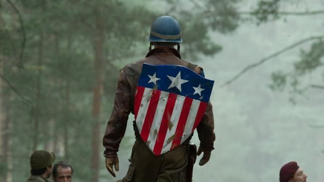10 Patriotic Movies to Fire Up Your July 4th | NBC New York