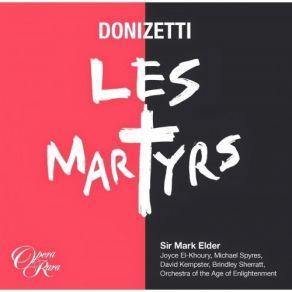 http://www.music-bazaar.com/classical-music/album/898470/Donizetti-Les-Martyrs-Elder-El-Khoury-Spyres-Kempster-Sherratt/?spartn=NP233613S864W77EC1&mbspb=108 Collection - Donizetti - Les Martyrs (Elder; El-Khoury, Spyres, Kempster, Sherratt) (2015) [Opera, Classical] #Collection #Opera, #Classical