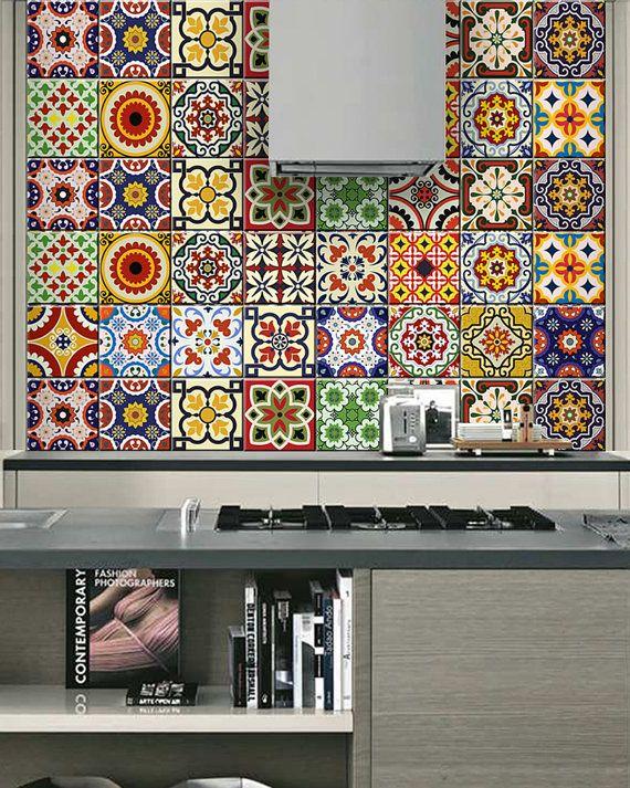 Die besten 25+ Küche fliesen dekorieren Ideen auf Pinterest - laminat in küche