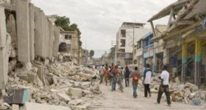 Haití Conmemora Sexto Aniversario Del Terremoto En Medio De Crisis Electoral
