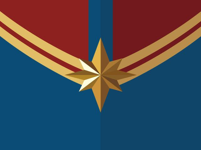 Download 320x240 Captain Marvel Logo 4k Apple Iphone Ipod Touch Galaxy Ace Wallpaper Movies W Iphone Wallpaper Quotes Inspirational Marvel Logo Captain Marvel